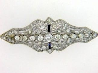 Antique jewelry Collection 2