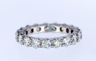 Katz Jewelry Eternity Band