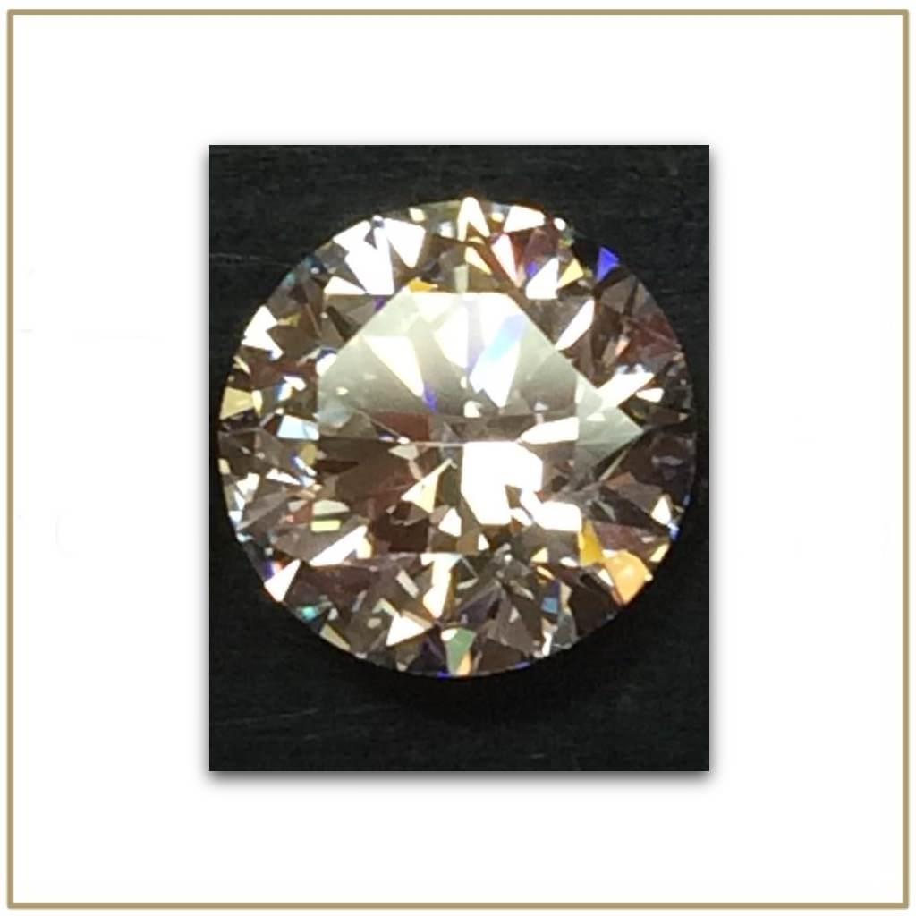 Pure brilliance lab grown diamonds