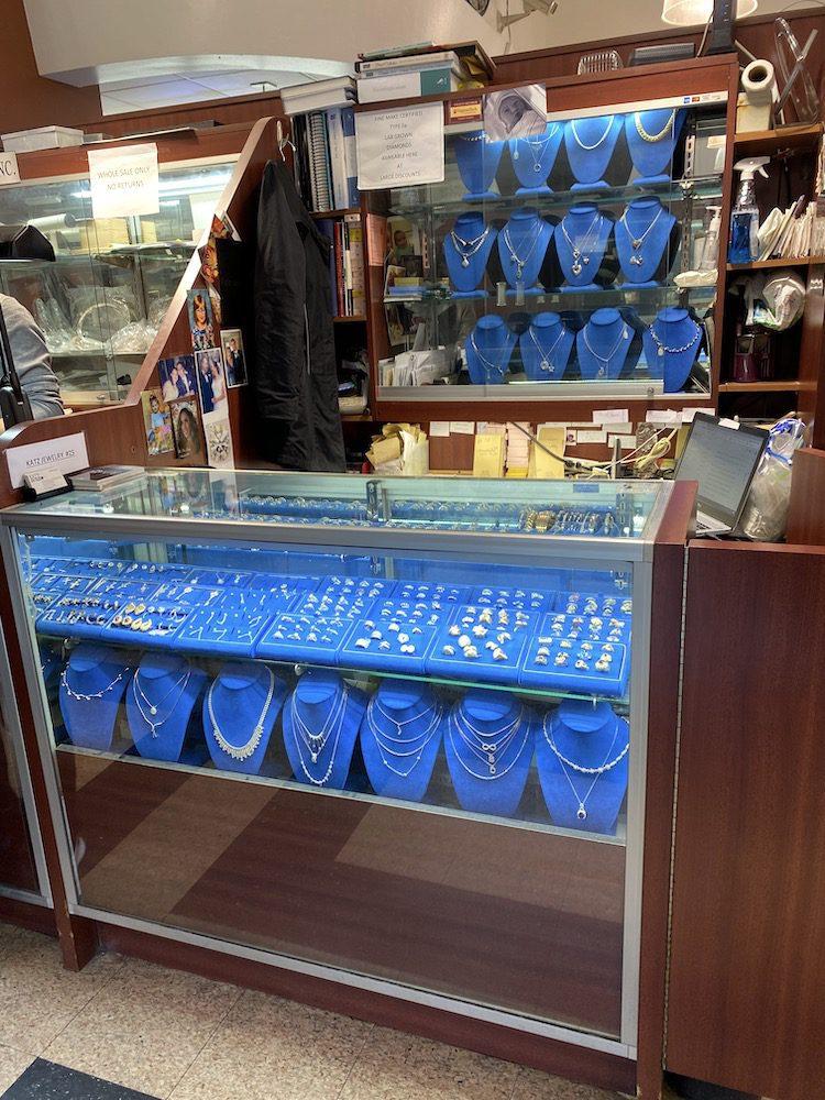 Katz Boutique NYC