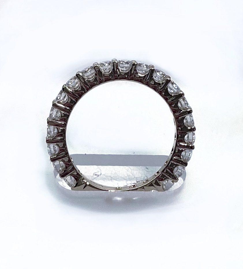 Ubase Common Prong Ring
