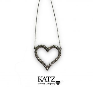 Heart Shaped Necklace