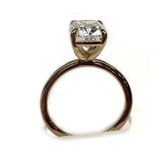 Ring Profile 14k gold