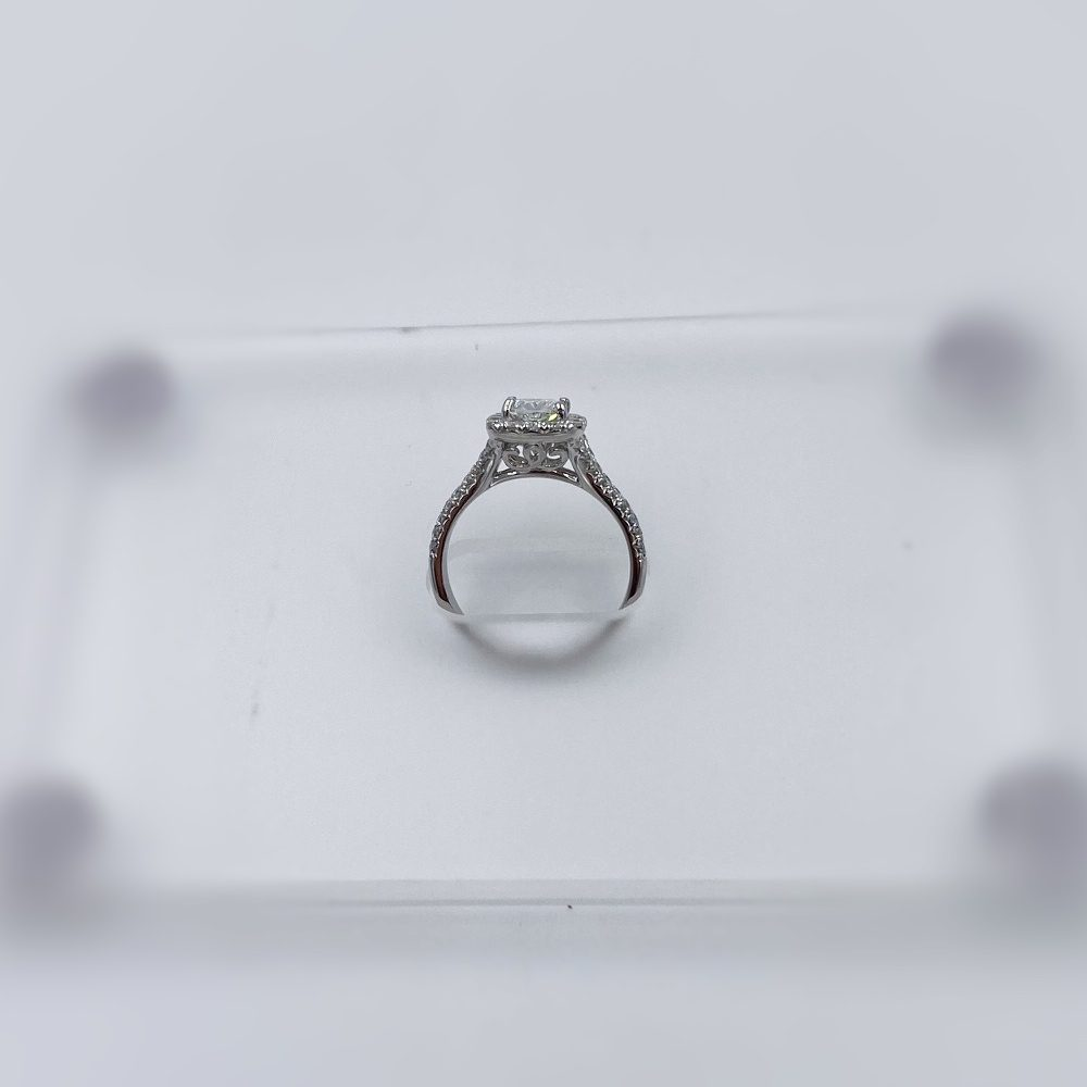 Mixed Diamond Types 1